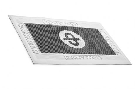 6 x Regulation Footmats